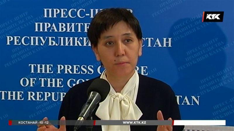 Министр озвучила требования шахтеров, которые отказываются подниматься на поверхность