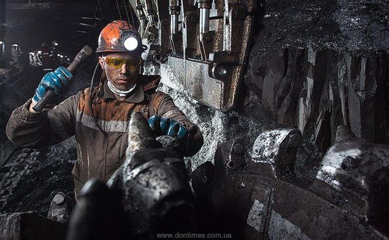 «АрселорМиттал» шахтерлардың жағдайы туралы ақпарат таратты