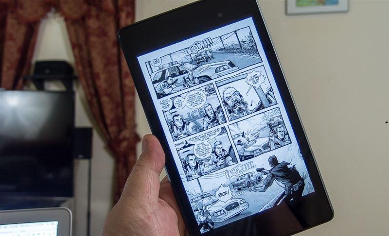 Google выпустила приложение, которое превращает видео в комиксы