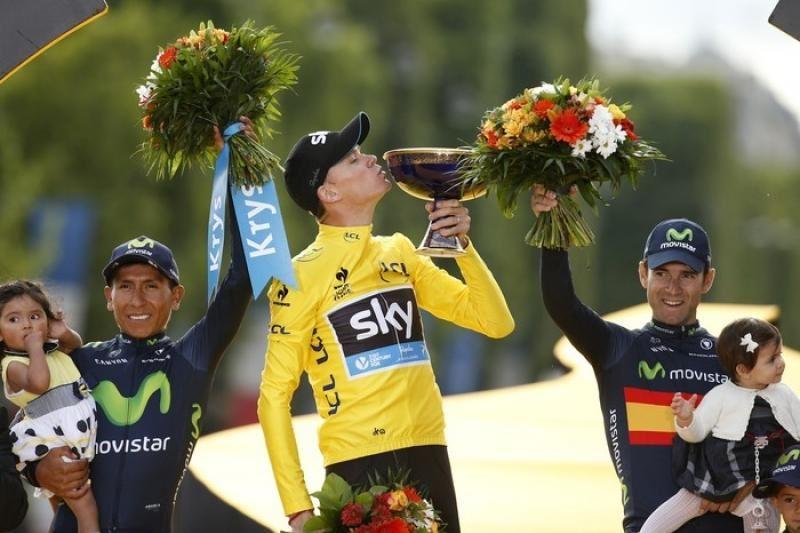 Төрт дүркін «Тур де Франс» жеңімпазы допинг қолданған