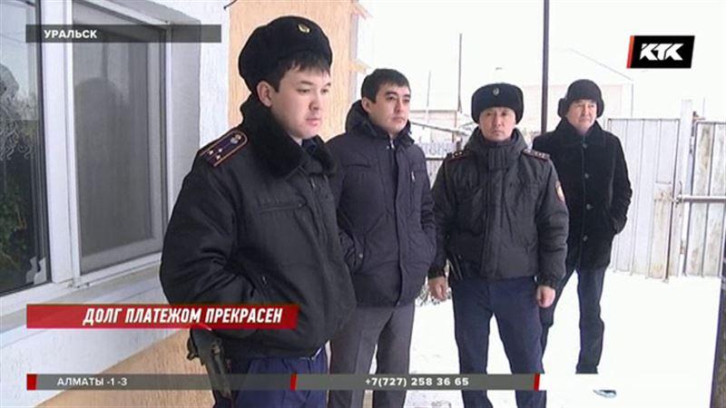 Западноказахстанские должники шокируют судоисполнителей