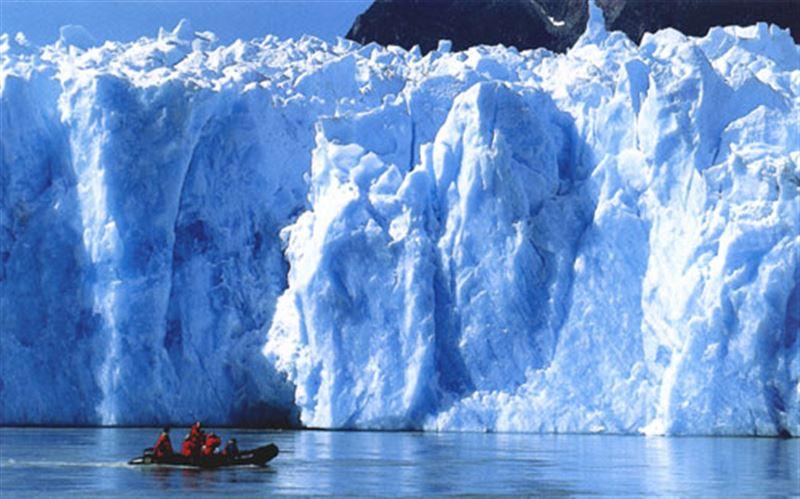В Антарктиде обнаружены чужеродные микроорганизмы