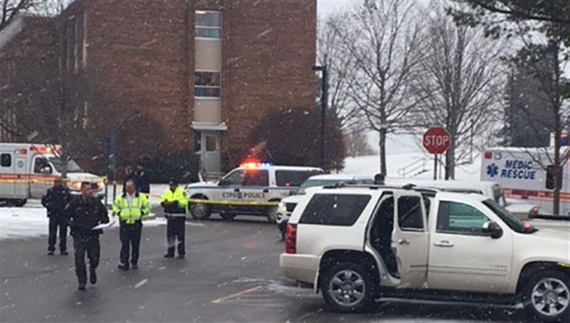 Два человека погибли при стрельбе в Пенсильванском университете