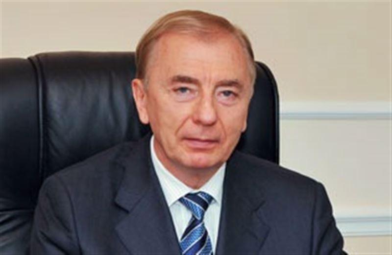 Экс-глава Конституционного совета получил должность в Фонде Первого Президента
