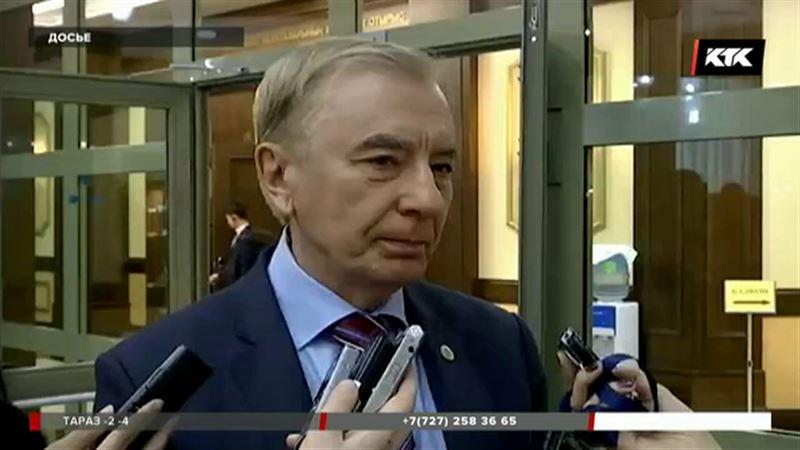 Игорь Рогов не стал сидеть на пенсии