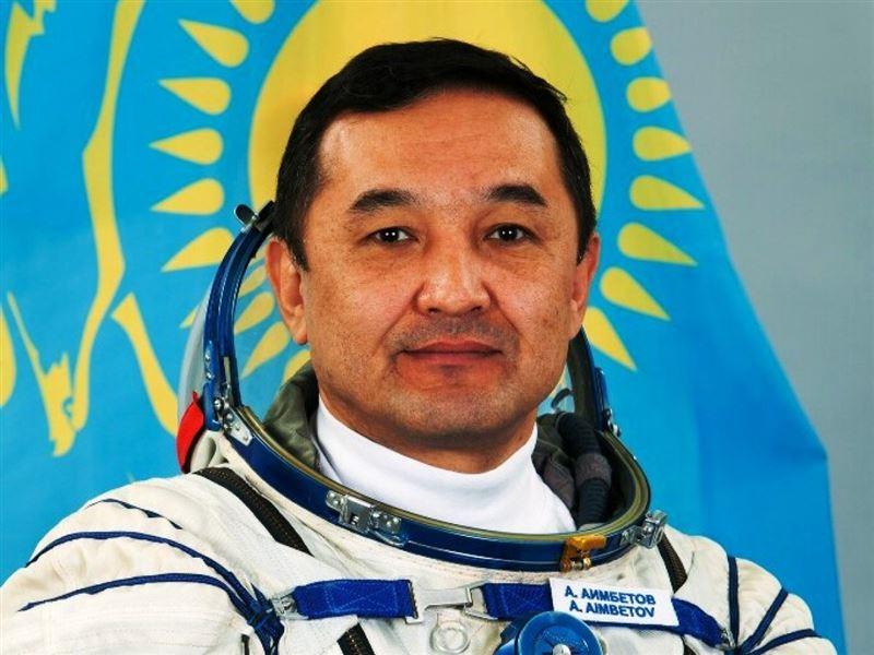 Полет казахстанца в космос отменяется