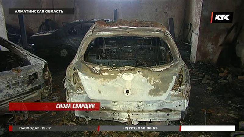 Очередной сварщик может быть повинен в бедах казахстанских водителей