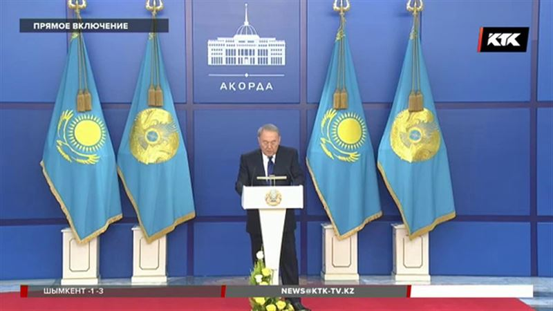 В Акорде наградили самых энергичных казахстанцев