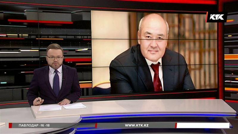 В Казахстане сменили главу Минсельхоза