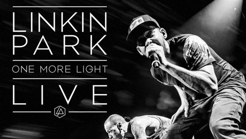 Linkin Park выпустили альбом, посвященный памяти Беннингтона