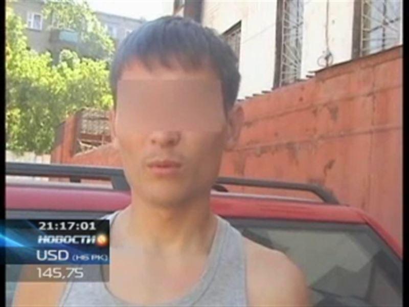 Курьёзное преступление попытались совершить молодожёны из Павлодара