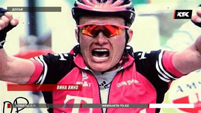 Велогонщик Винокуров утверждает, что ему нечего бояться