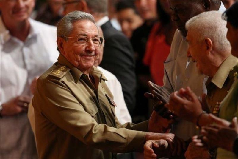 Рауль Кастро сообщил, когда у Кубы будет новый президент
