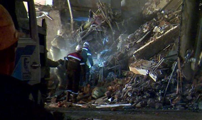 В Ивановской области обрушилась стена жилого дома