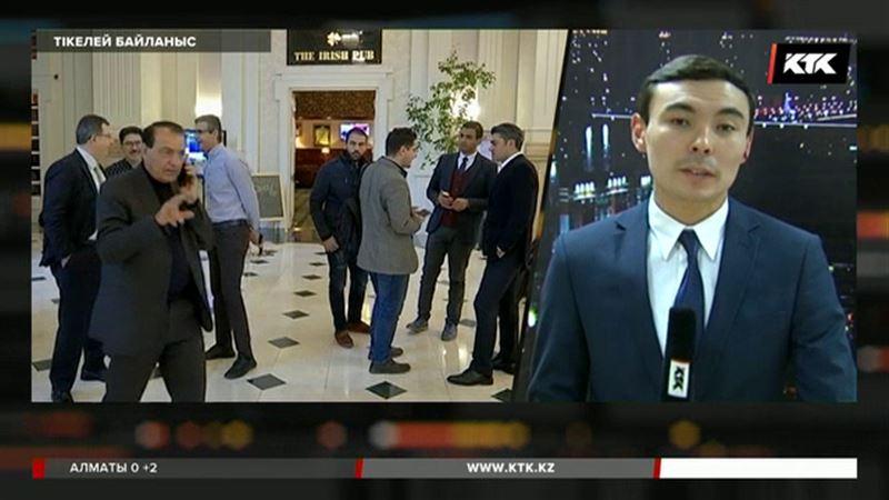 Астанада Сирия келіссөздері кезінде тараптар қандай келісімге келді?