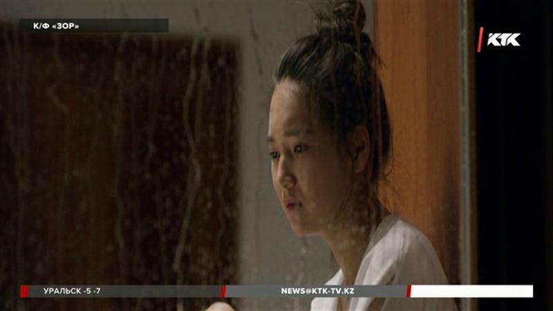 На большой экран вышел новый казахстанский фильм – «Zor»