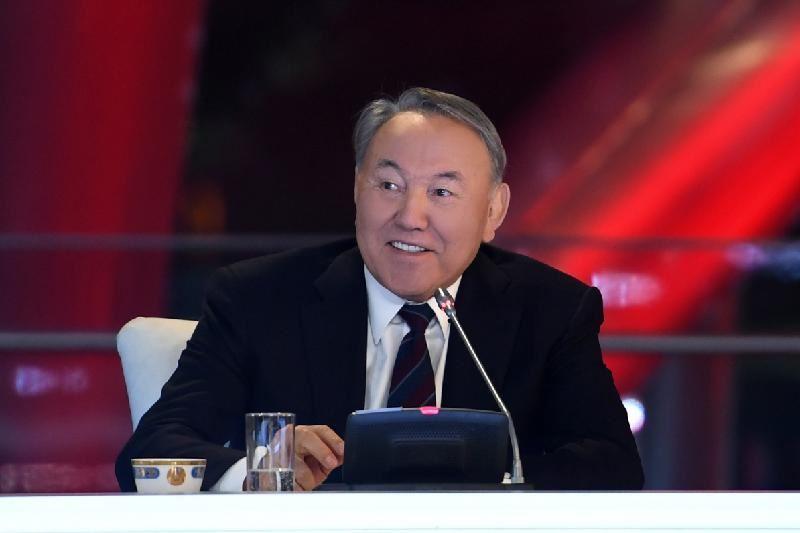 Нұрсұлтан Назарбаев: «Ел есінде өз ісіңмен қалу керек»