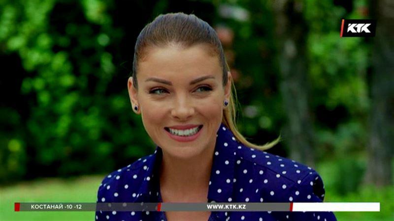 Любимый в Турции сериал теперь увидят казахстанцы