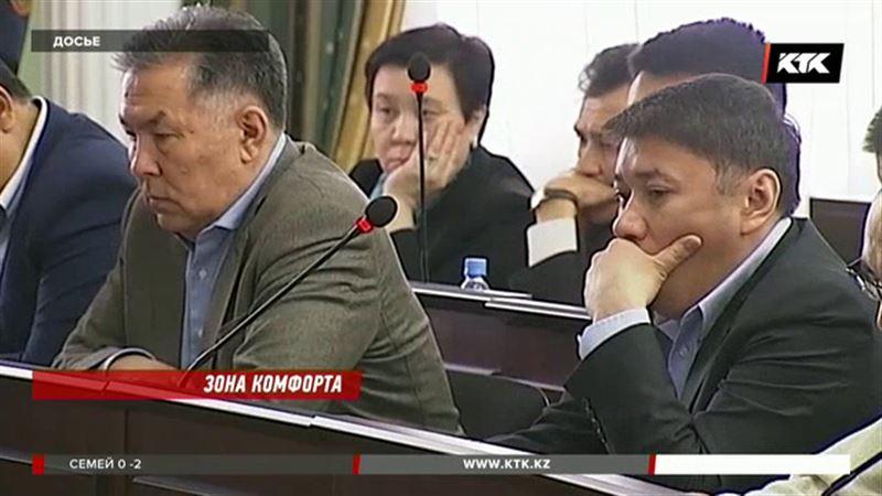 Тюремные начальники, создавшие особые условия для Ермегияева, арестованы