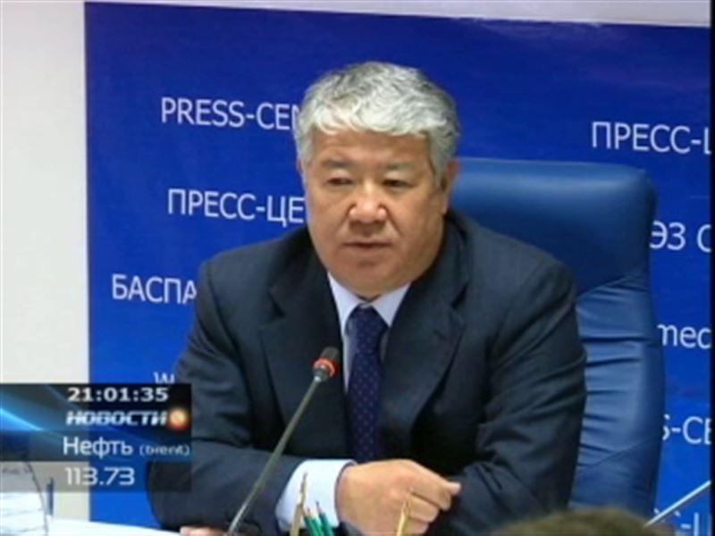 Сенсационное заявление Сергея Пашевича: террористы хотели убить акима Алматы