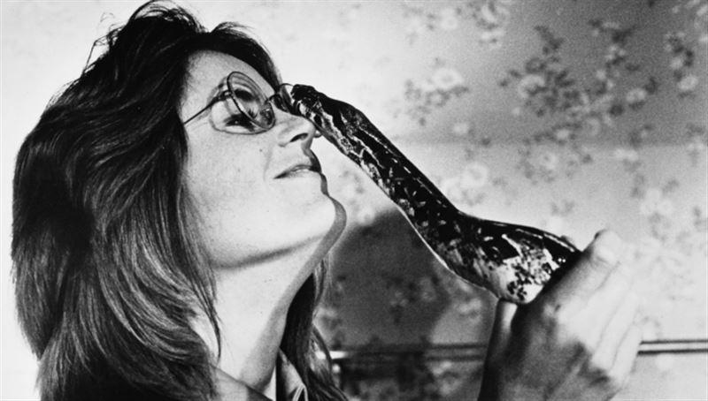 Скончалась актриса из легендарного фильма «Звуки музыки»
