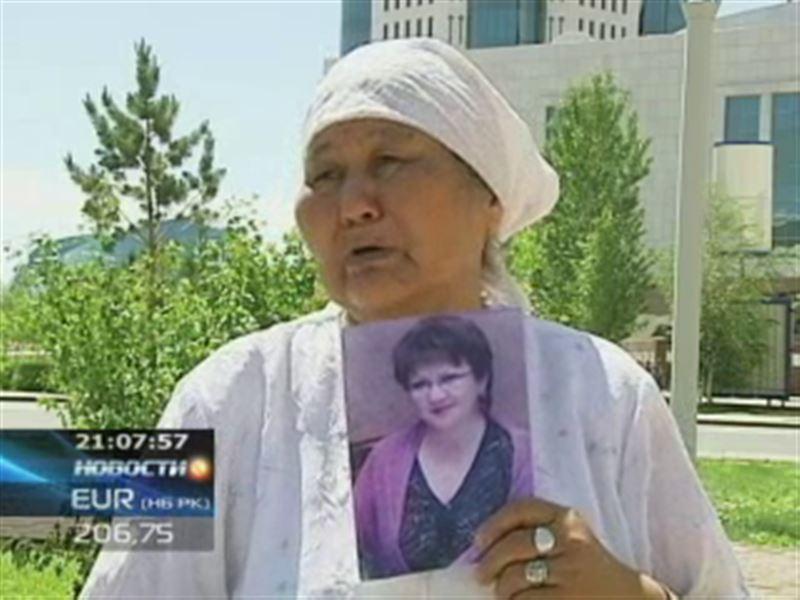 Пенсионерка из Кокшетау стала жертвой столичной мошенницы, которая пообещала ей квартиру
