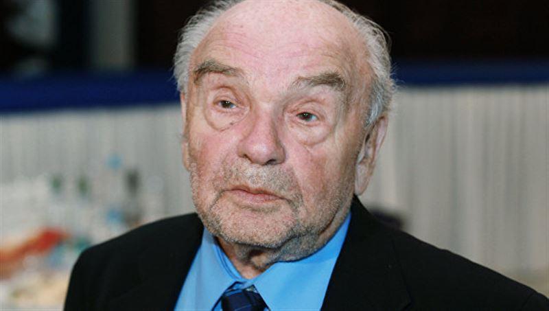 Композитор Шаинский может быть похоронен в США