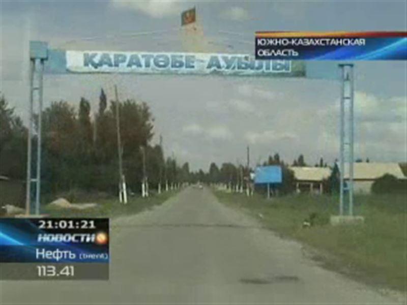 В Южном Казахстане пьяный завуч сбил двух учениц, одна из них скончалась