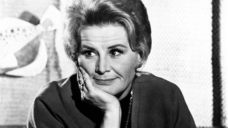 Ушла из жизни известная певица и актриса Роуз Мари