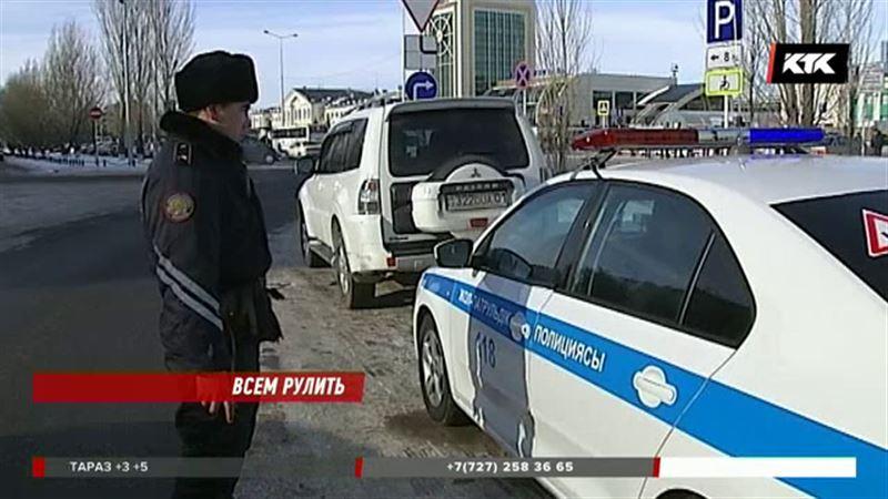 Без прав Новый год встретят больше 38 тысяч казахстанцев