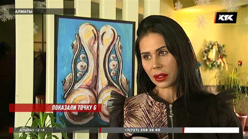 Трансгендеры стали моделями на показе в Алматы