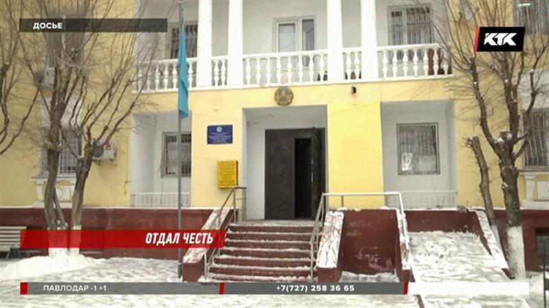 Почему арестован замначальника отдела ЖКХ Атырау
