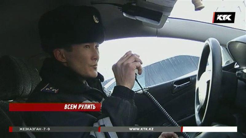 В МВД рассказали, что ждёт казахстанских водителей