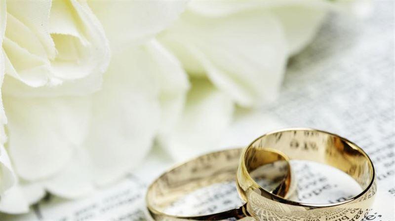 ФОТО: В США женщина вышла замуж за несколько часов до смерти