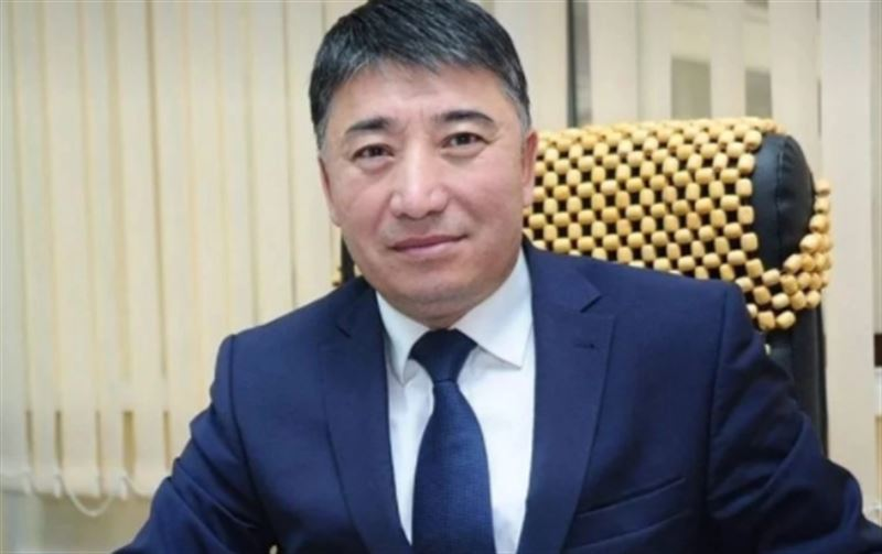 Скончался руководитель Управления строительства Астаны Талгат Рысбеков