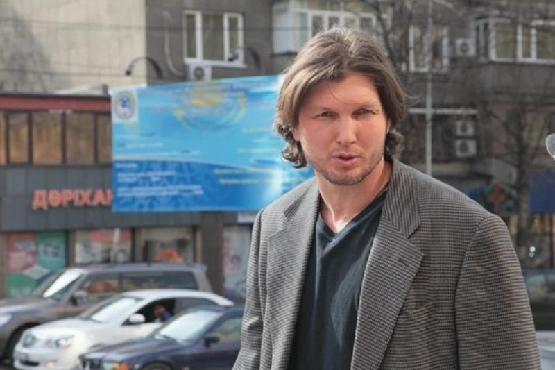 Василий Жиров қайтадан бапкерлік қызметке кірісті