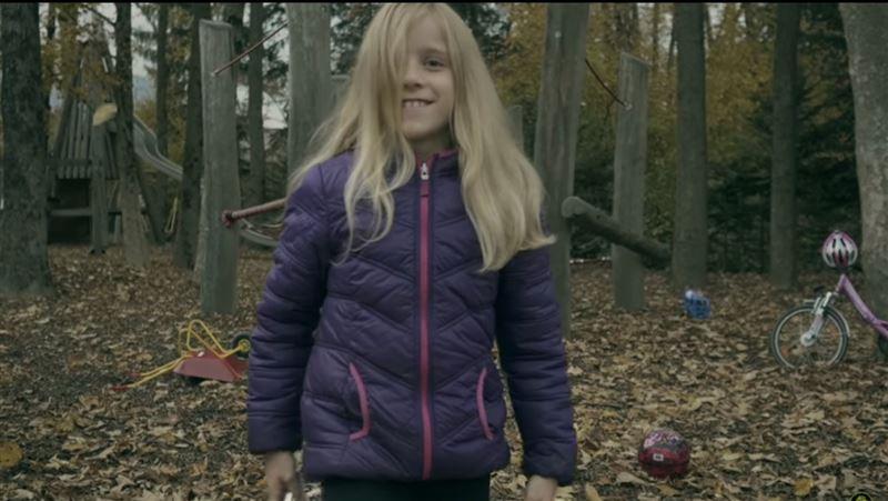 ВИДЕО: Самый короткий фильм ужасов в истории кино