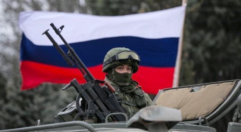 БАҚ: Ресей 2018 жылы үш мемлекетті басып алады