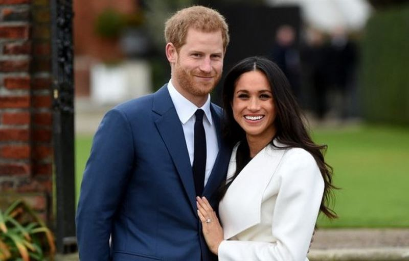 Свадьба принца Гарри принесет Великобритании полмиллиарда фунтов