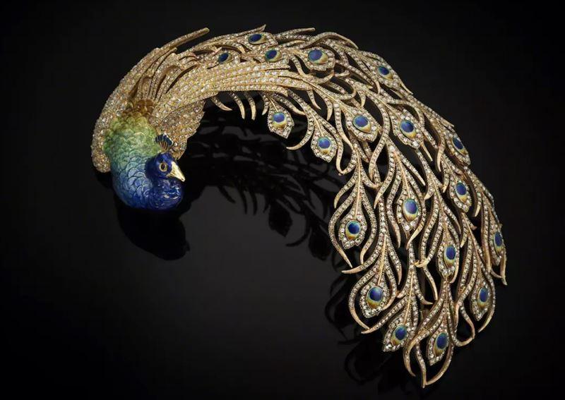 Выставку индийских драгоценностей ограбили в Венеции на миллионы евро