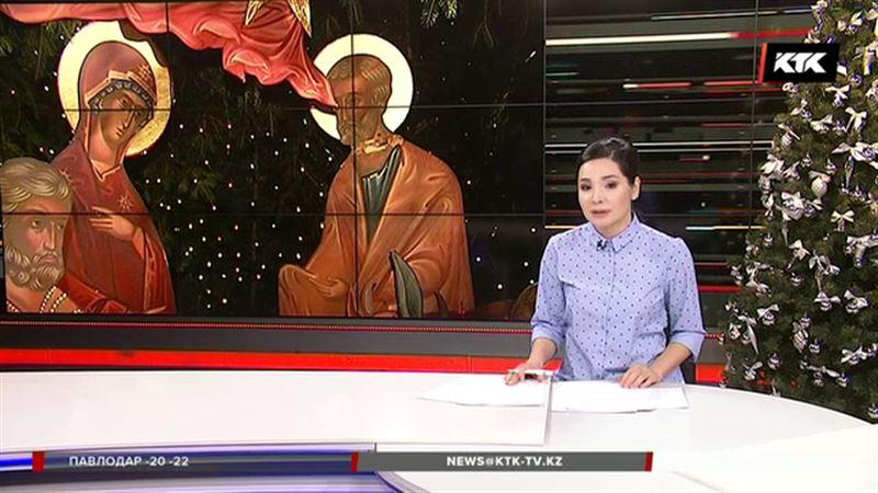Православные готовятся встретить Рождество
