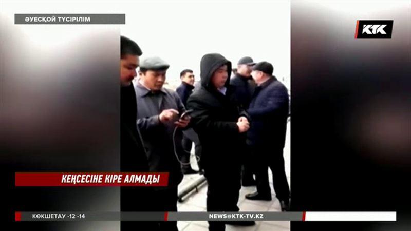 Шымкентте порно видеоның кейіпкері атанған діндарға қатысты тағы дау шықты