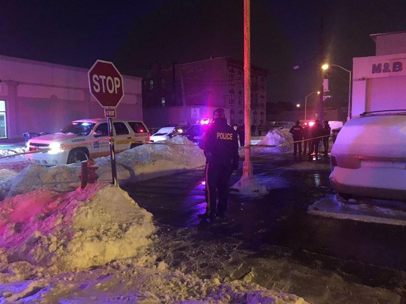 В Нью-Джерси из-за утечки газа один человек погиб и более 20 пострадали