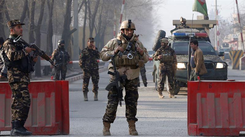 Число погибших в результате теракта в Кабуле возросло до 20 человек