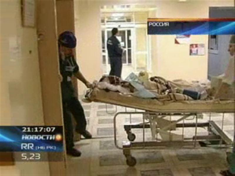 Число жертв авиакатастрофы под Петрозаводском увеличилось