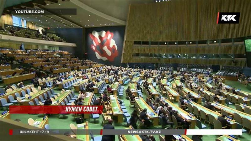 Совбез ООН всё-таки обсудит митинги в Иране