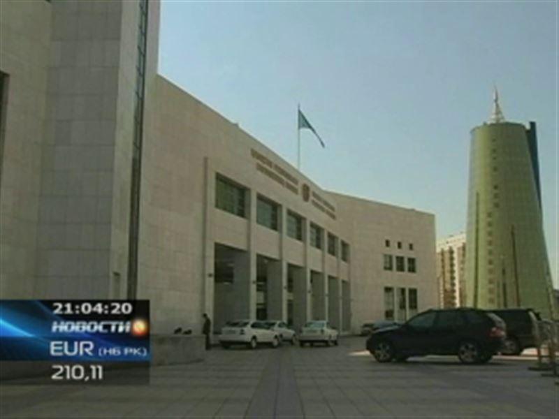 Правительство Казахстана намерено получить международные патенты на  национальные блюда страны