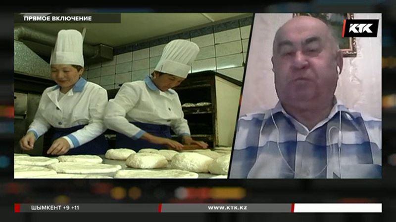 В Казахстане хотят праздновать День хлеба