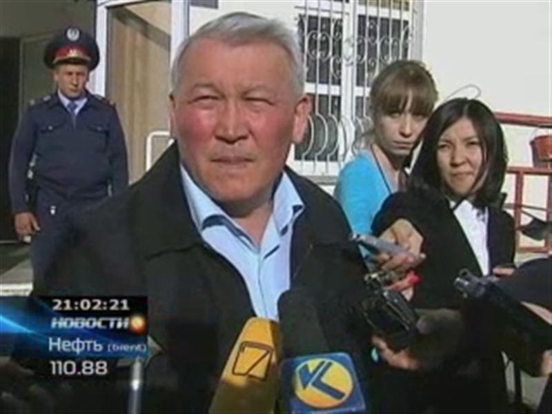 Очередь давать показания дошла и до главного обвиняемого по «делу врачей»