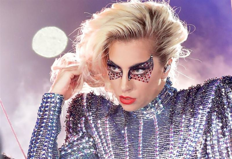 Певица Леди Гага может исполнить официальный гимн ЧМ-2018